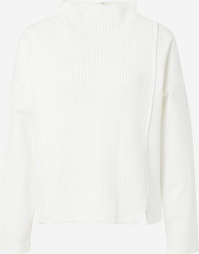 Someday Sweatshirt 'Unola' in weiß, Produktansicht