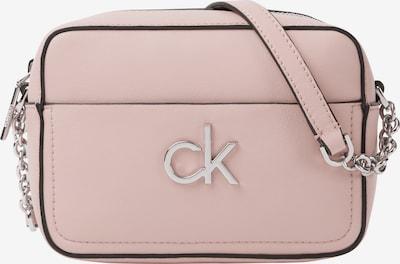 Calvin Klein Torba za čez ramo | roza barva, Prikaz izdelka