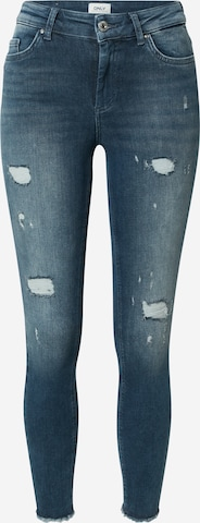 ONLY Jeans 'Blush' in Blau
