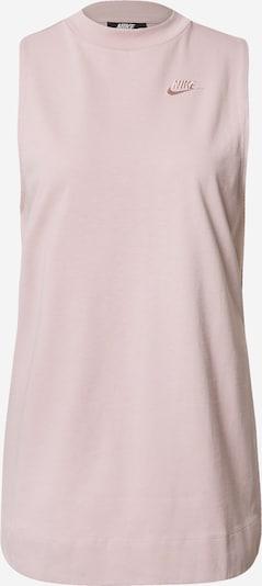 Nike Sportswear Topp i rosa, Produktvy