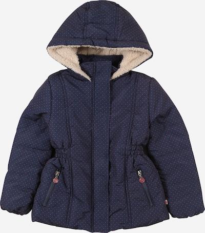 Žieminė striukė iš LEMON BERET , spalva - tamsiai mėlyna / rožinė, Prekių apžvalga
