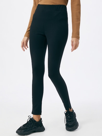 VILA Leggings 'Odina' in de kleur Zwart, Modelweergave