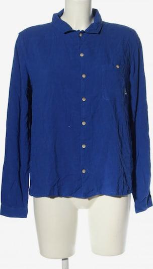 QUIKSILVER Hemd-Bluse in L in blau, Produktansicht