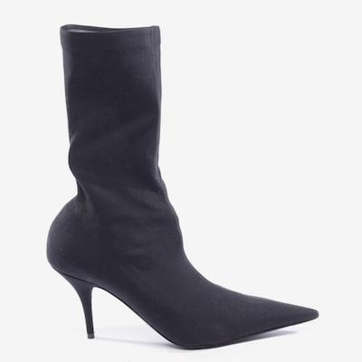 Balenciaga Stiefeletten in 39 in schwarz, Produktansicht