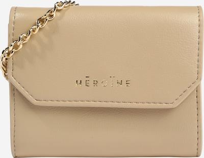 Maison Hēroïne Bolso de hombro 'Marie' en beige, Vista del producto