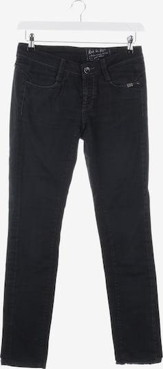 Rich & Royal Jeans in 28 in dunkelgrau, Produktansicht