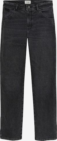 WRANGLER Jeans in Grau