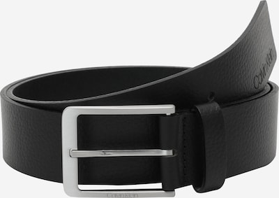 Calvin Klein Opasek - černá, Produkt