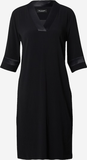 SAND COPENHAGEN Jurk 'Ambar' in de kleur Zwart, Productweergave