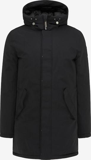 MO Winterjacke in schwarz, Produktansicht