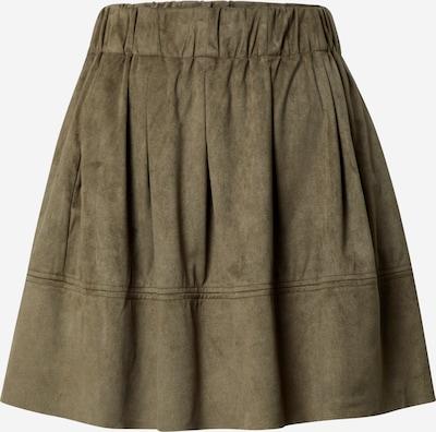 Moves Suknja 'Kia' u tamno zelena: Prednji pogled