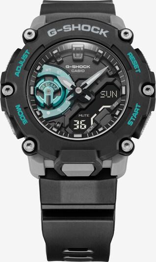 CASIO Uhr 'Edifice' in schwarz, Produktansicht
