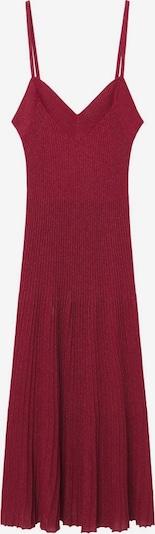 MANGO Kleid 'Baute' in bordeaux, Produktansicht