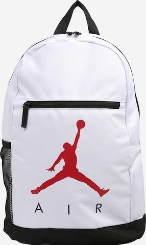 Jordan Ryggsäck i vit