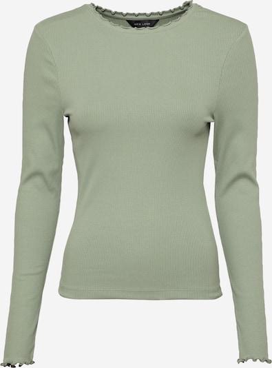 NEW LOOK Majica 'Baby Lock' u zelena, Pregled proizvoda