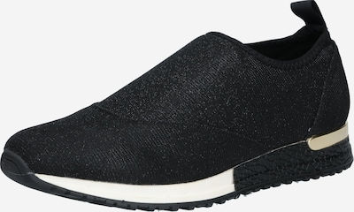 Carvela by Kurt Geiger Slip-on 'Cracker' in de kleur Zwart / Wit, Productweergave