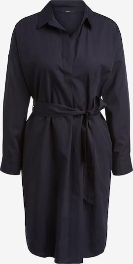 SET Blusenkleid in schwarz, Produktansicht