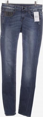 Firetrap Straight-Leg Jeans in 30-31 in Blau