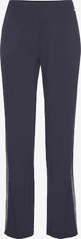 LASCANA Pidžaamapüksid, värv sinine
