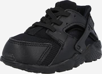 Nike Sportswear Trainers 'Huarache' in Black