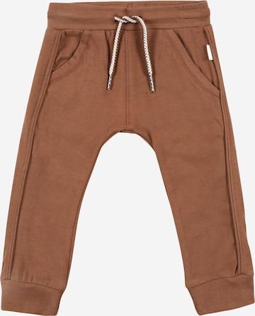 Noppies Trousers 'Ramvik' in Brown