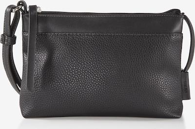 TOM TAILOR DENIM Tasche 'Arona' in schwarz, Produktansicht
