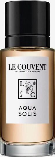 Le Couvent Maison de Parfum Parfüm 'Aqua Solis' in honig, Produktansicht