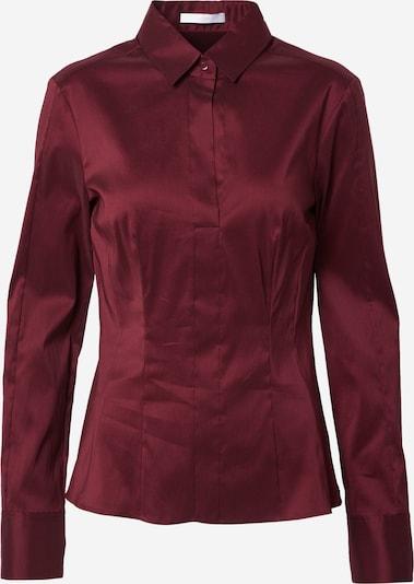 BOSS Bluzka 'Bashina6' w kolorze czerwone winom, Podgląd produktu