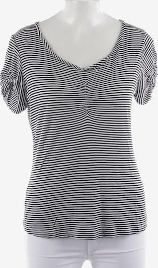 HUGO BOSS Shirt in XL in schwarz / weiß, Produktansicht