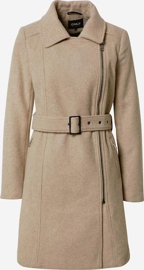 ONLY Manteau mi-saison 'Olivia' en beige clair, Vue avec produit