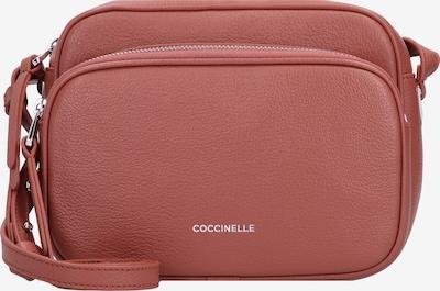 Coccinelle Umhängetasche 'Lea' in braun, Produktansicht