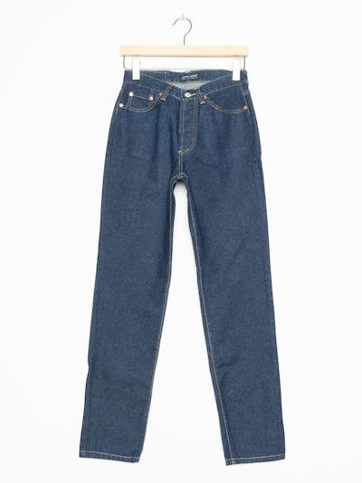 James Dean Jeans in 30 in blue denim, Produktansicht