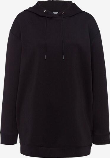 BRAX Sweatshirt 'Fayne' in schwarz, Produktansicht