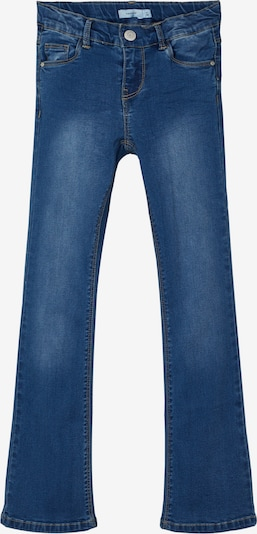 NAME IT Jeans 'NKFPOLLY' in de kleur Blauw denim, Productweergave