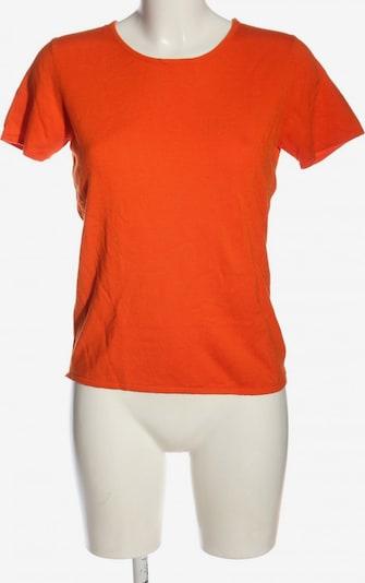 Brigitte von Boch Strickshirt in M in hellorange, Produktansicht