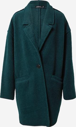 Cappotto di mezza stagione Sublevel di colore abete, Visualizzazione prodotti