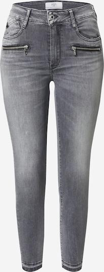 Le Temps Des Cerises Jeans 'DADO' in de kleur Grey denim, Productweergave
