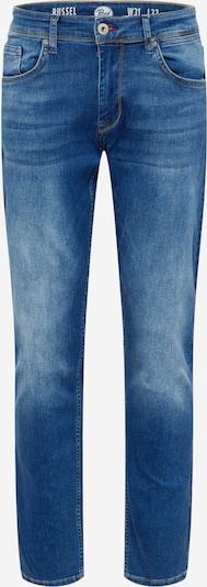 Petrol Industries Jeans in blue denim, Produktansicht