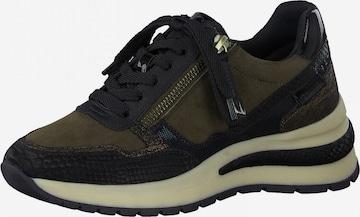 TAMARIS Sneakers in Green