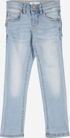 NAME IT Jeans 'NKMTHEO' in hellblau, Produktansicht