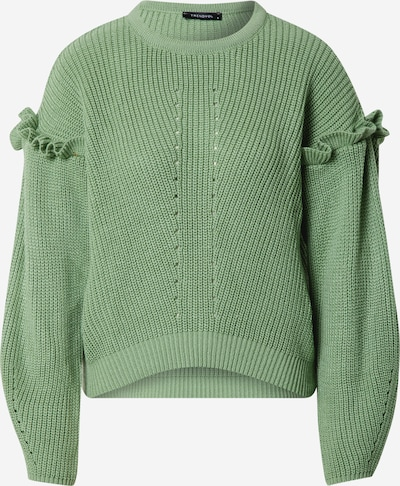 Trendyol Pullover in mint, Produktansicht