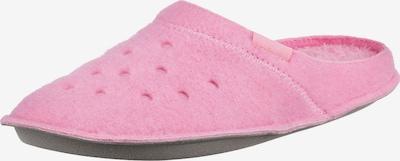 Crocs Hausschuh in rosa, Produktansicht