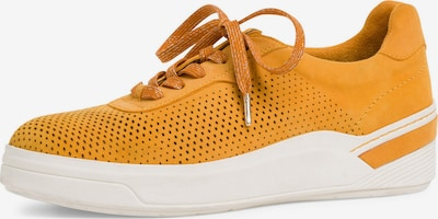 Tamaris Pure Relax Låg sneaker i honung, Produktvy