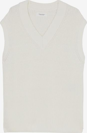 Marc O'Polo DENIM Pullunder in weiß, Produktansicht