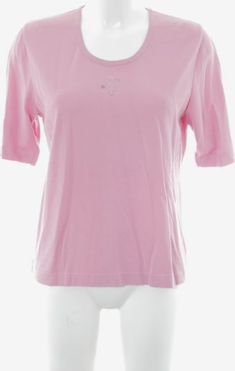 Menke Strickpullover in L in rosa, Produktansicht