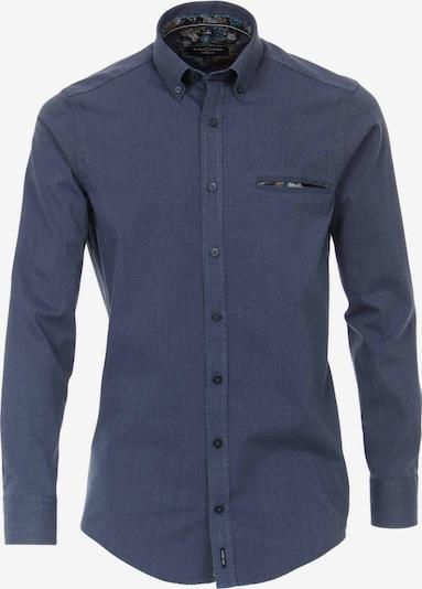 Venti Freizeithemd in blau, Produktansicht