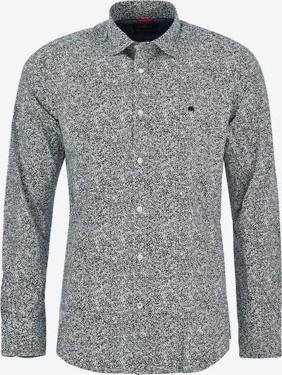 LERROS Hemd in graumeliert, Produktansicht