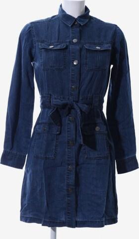 Rails Dress in XS in Blue