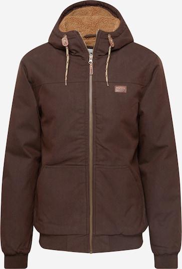 Iriedaily Between-Season Jacket in Dark brown, Item view
