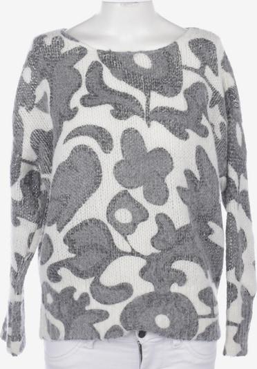 Frogbox Sweater & Cardigan in XS in Grey, Item view